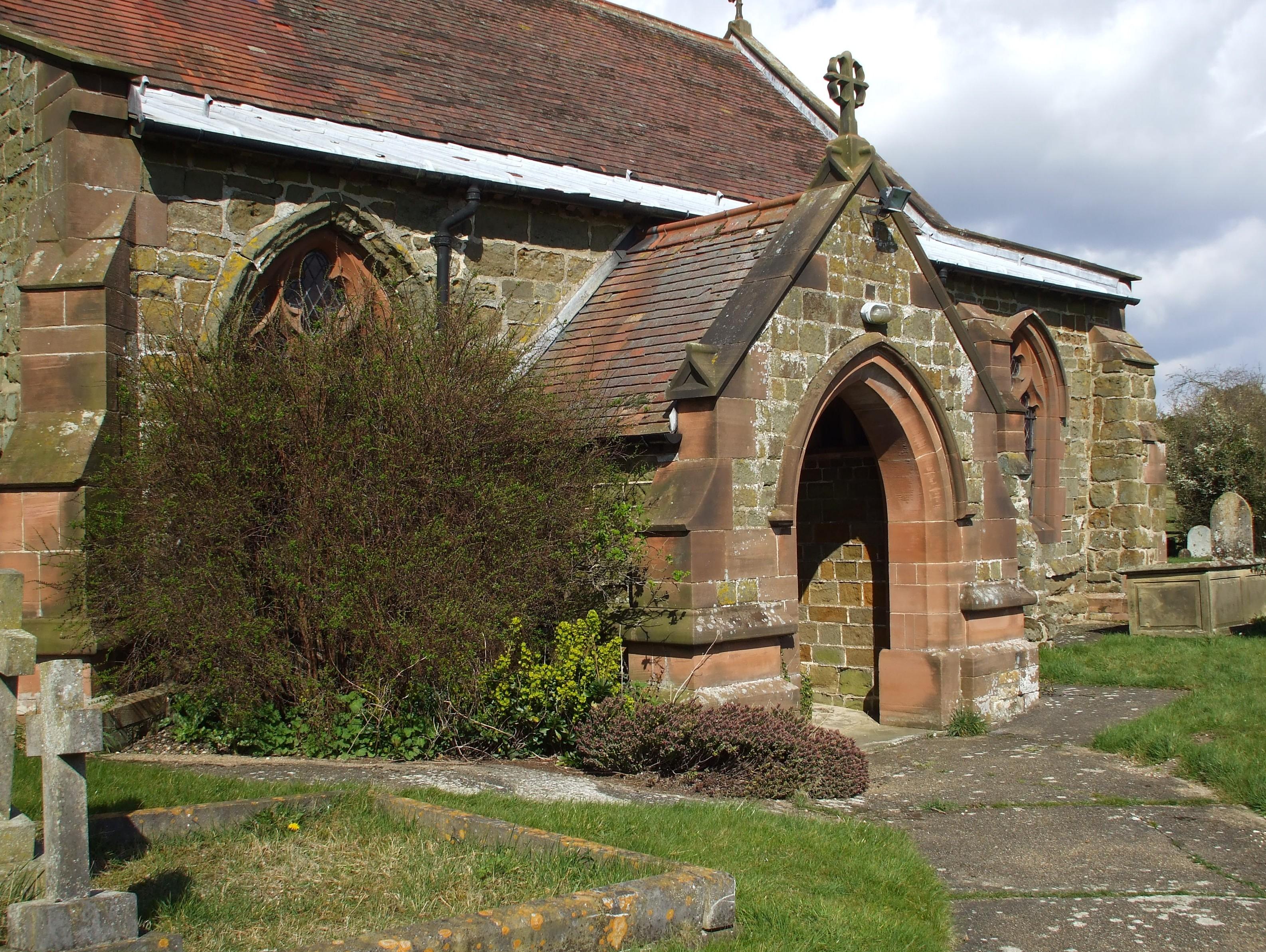 All Saints Church 8