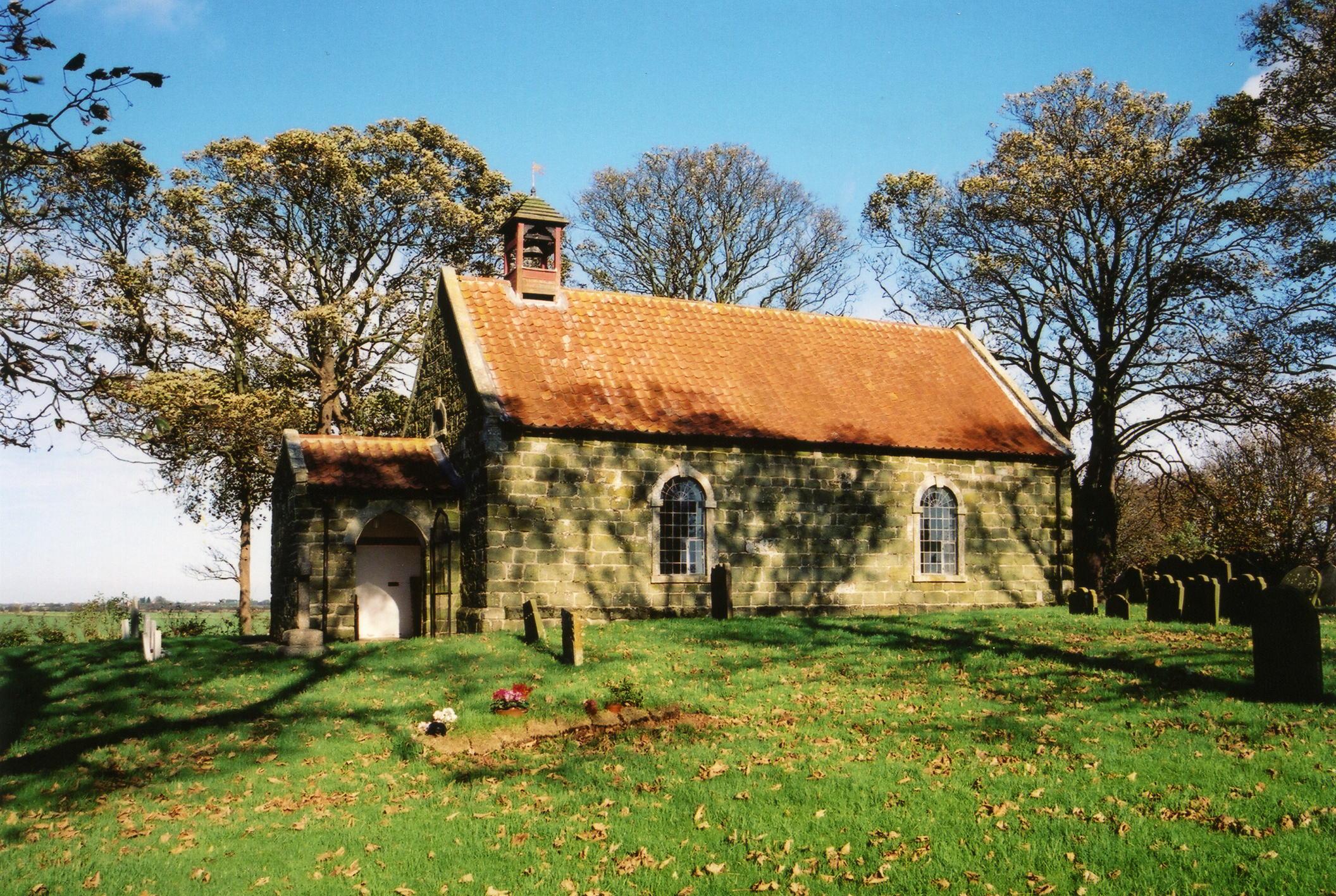 St. Andrew Church