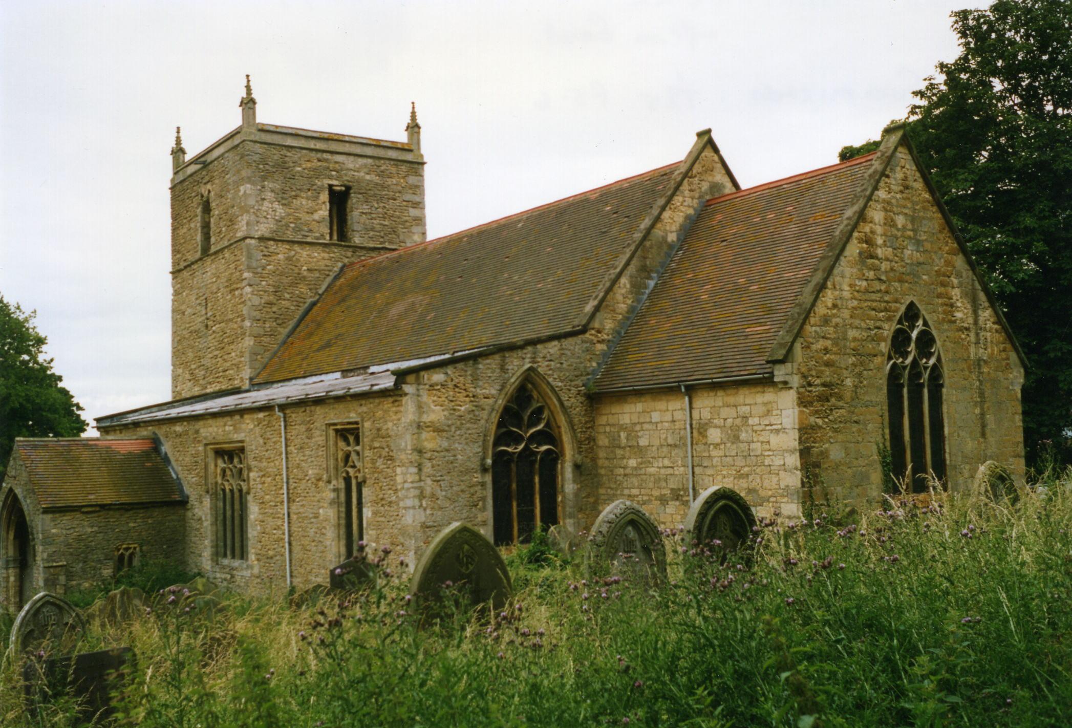 Saint Chad's Church