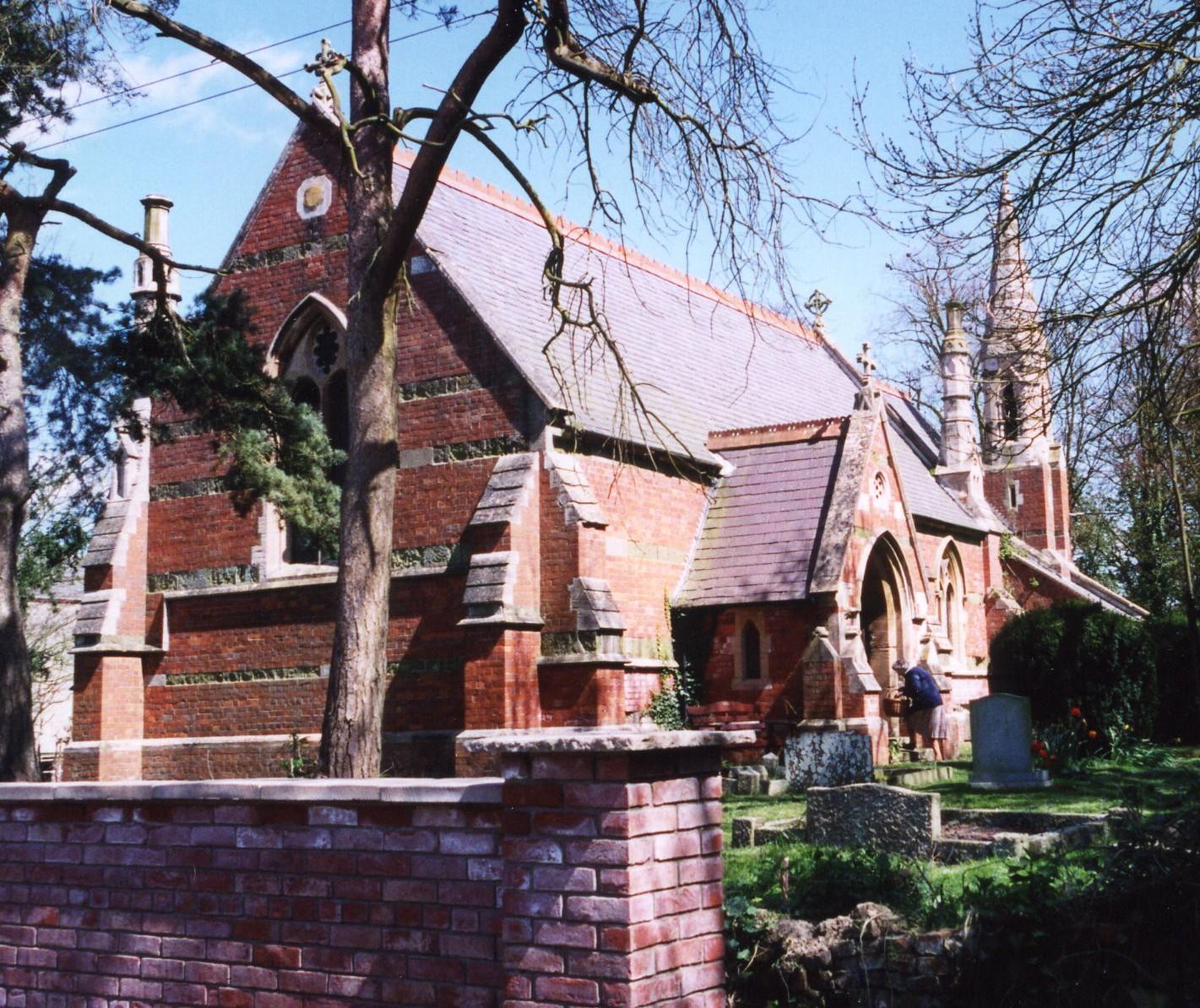 Saint Stephen's church