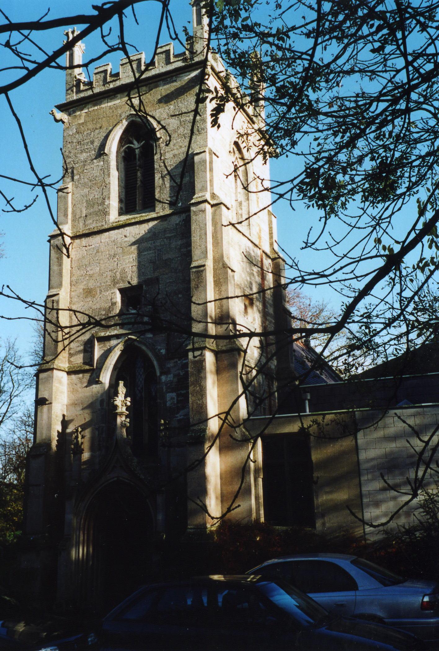 Saint Peter and Paul's Church