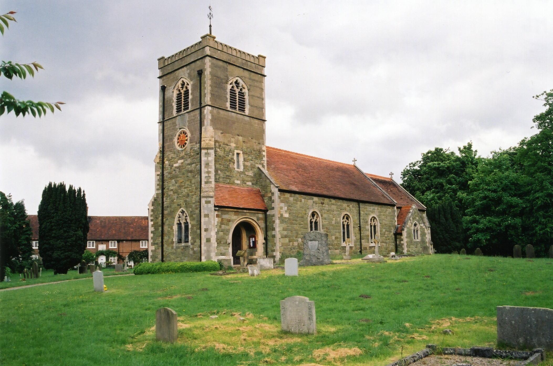 St. Margaret's Church