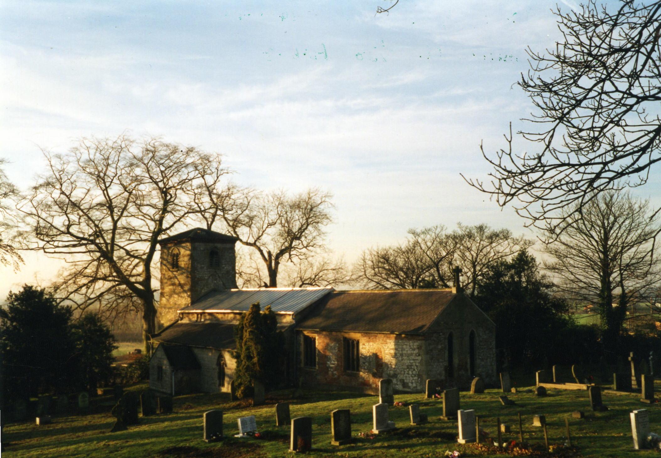 St. Maurice's Church