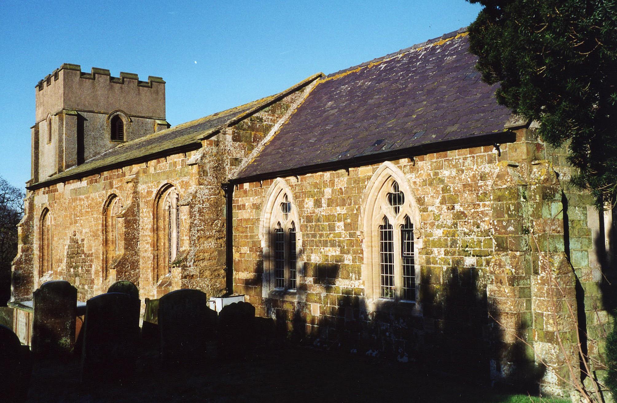St. Faith's Church