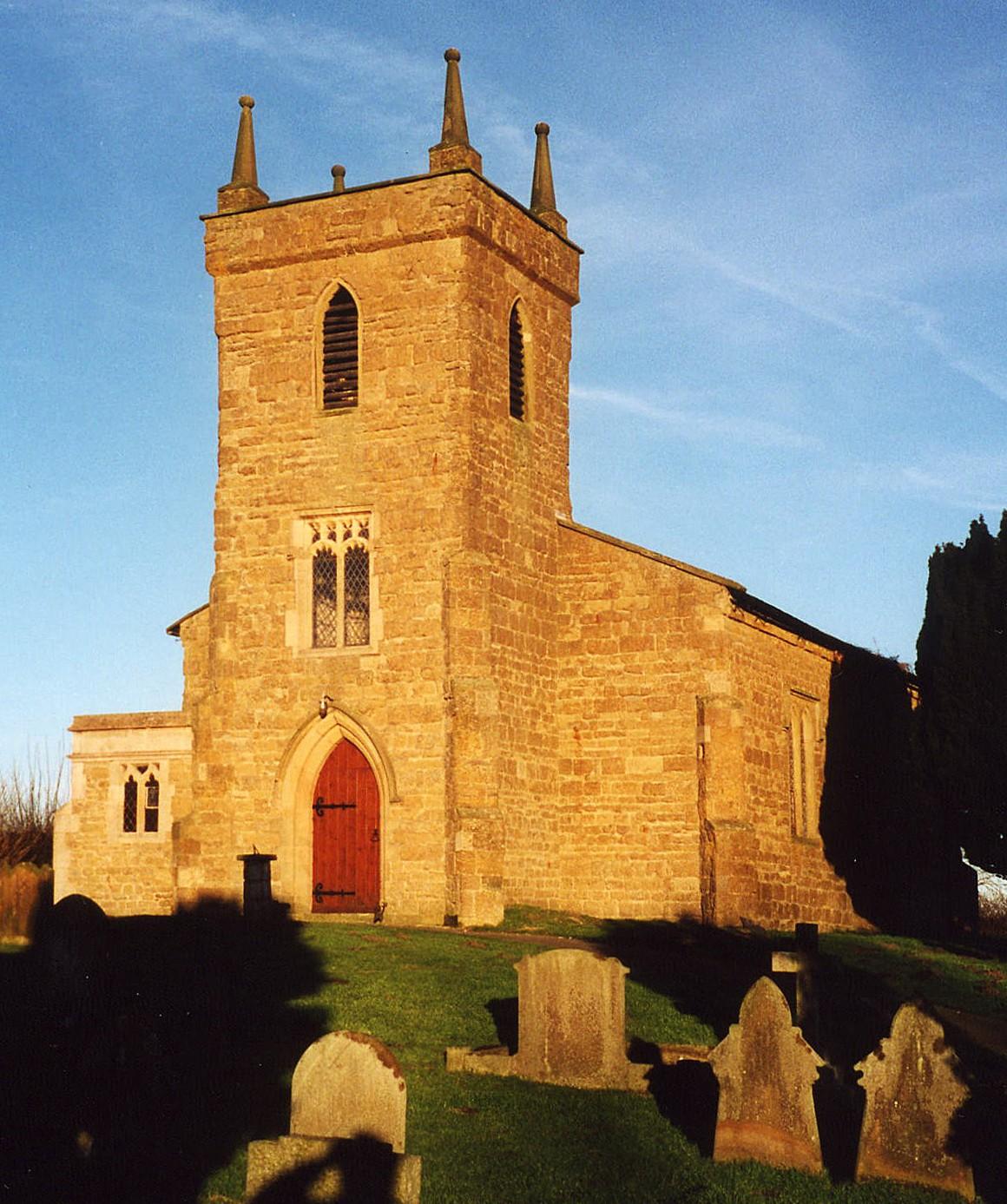 St. Thomas Church
