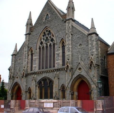 Bailgate Chapel