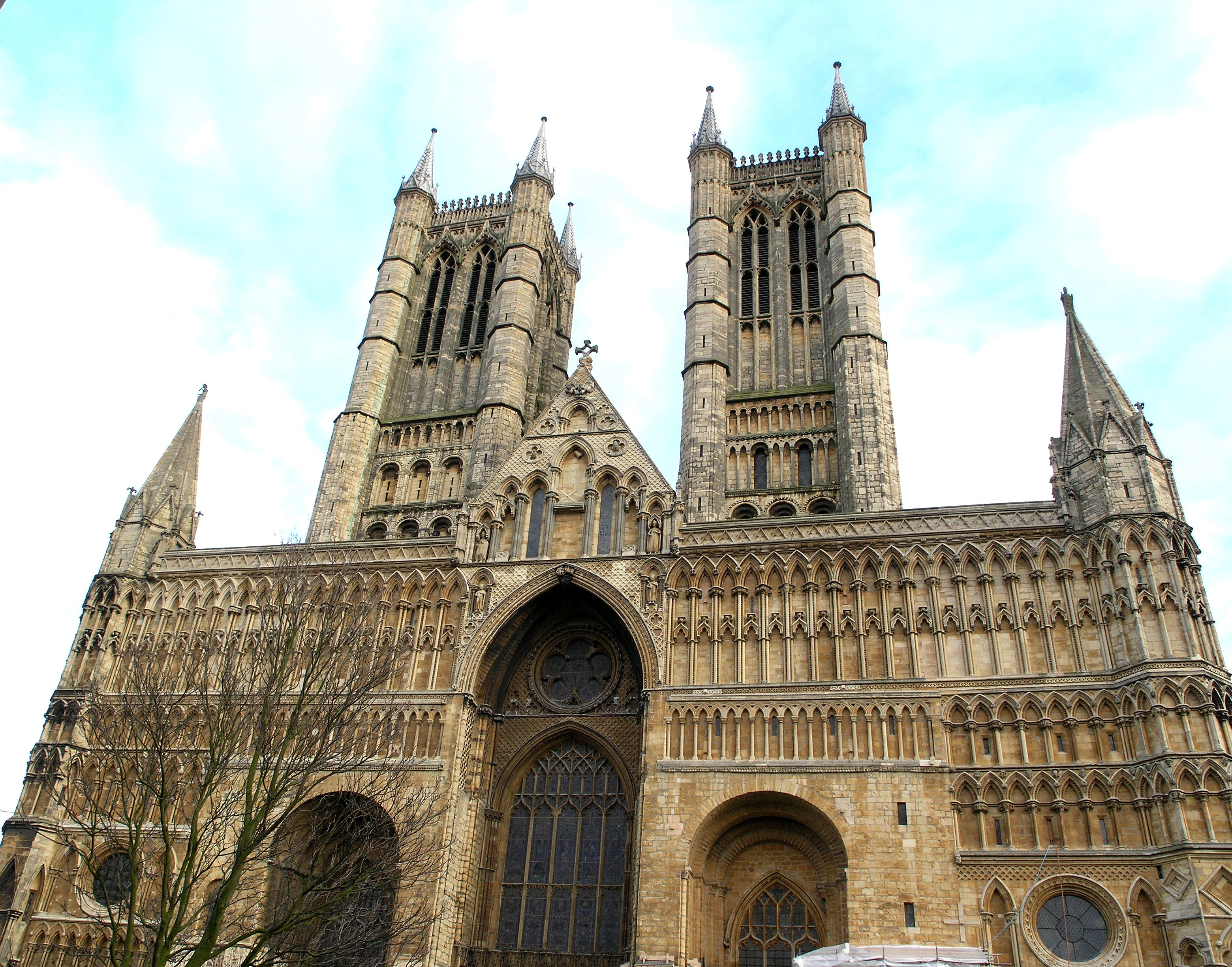 Cathedral of Lincoln