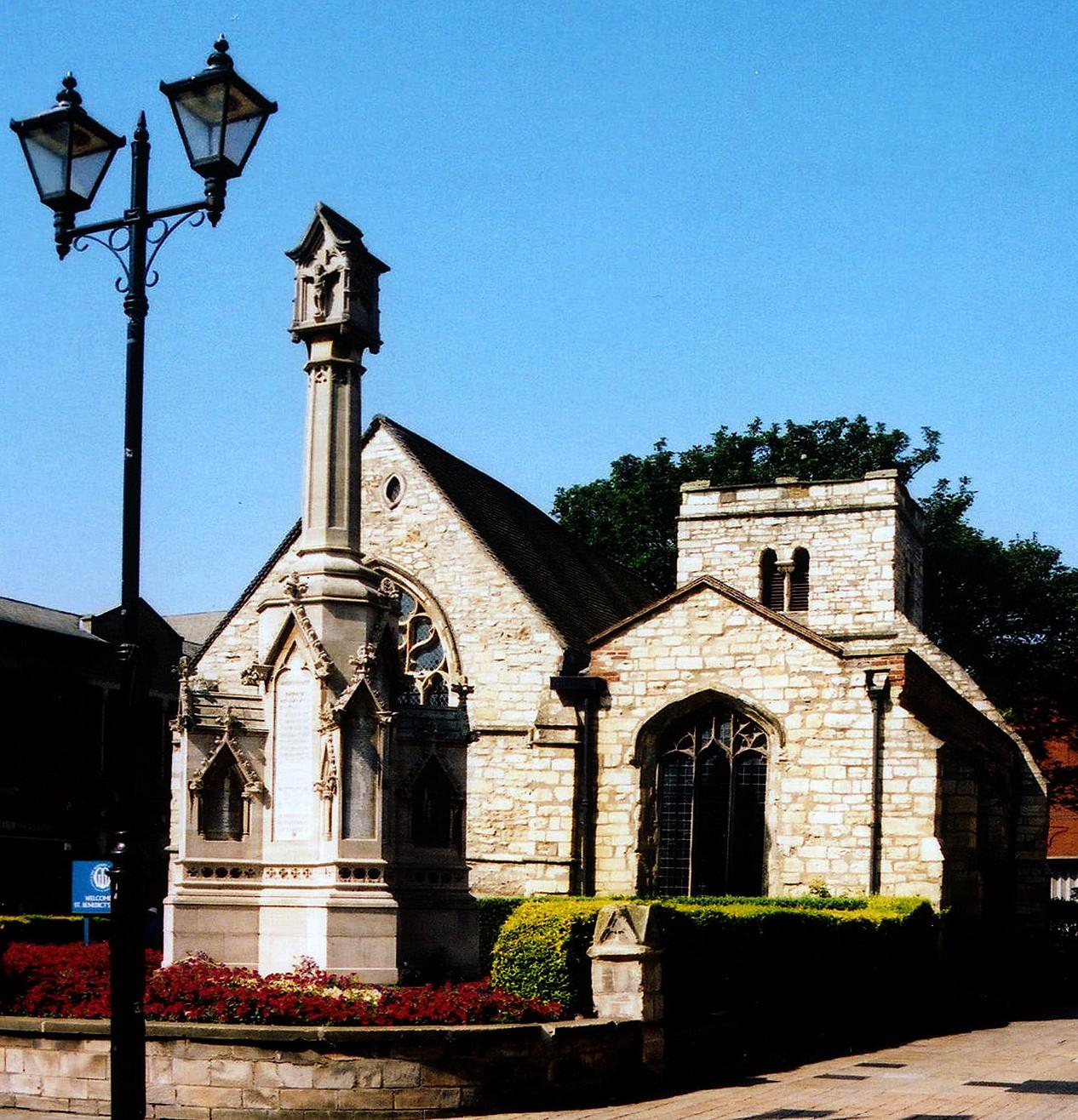 St. Benedict's Church