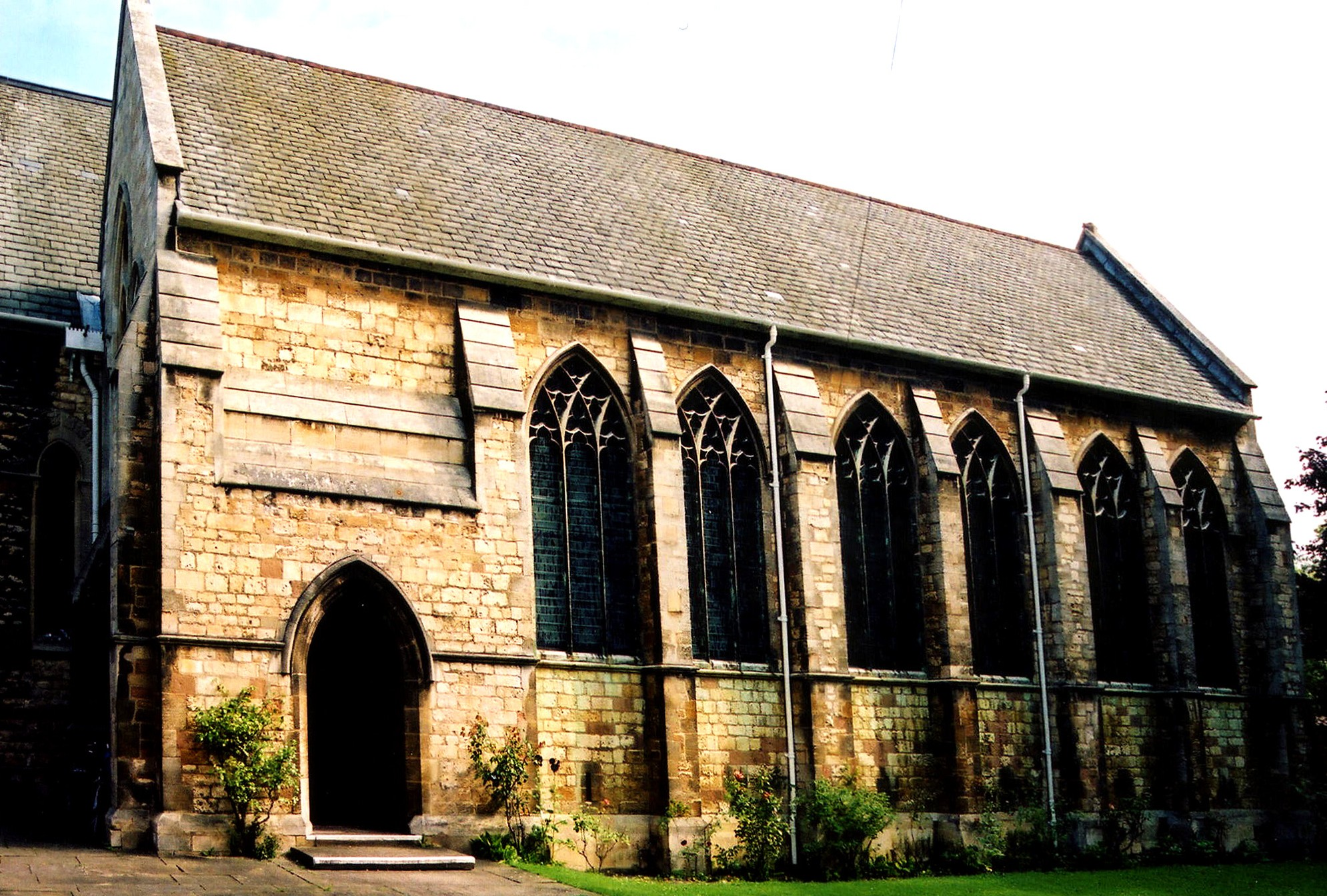 St. Peter Eastgate Church
