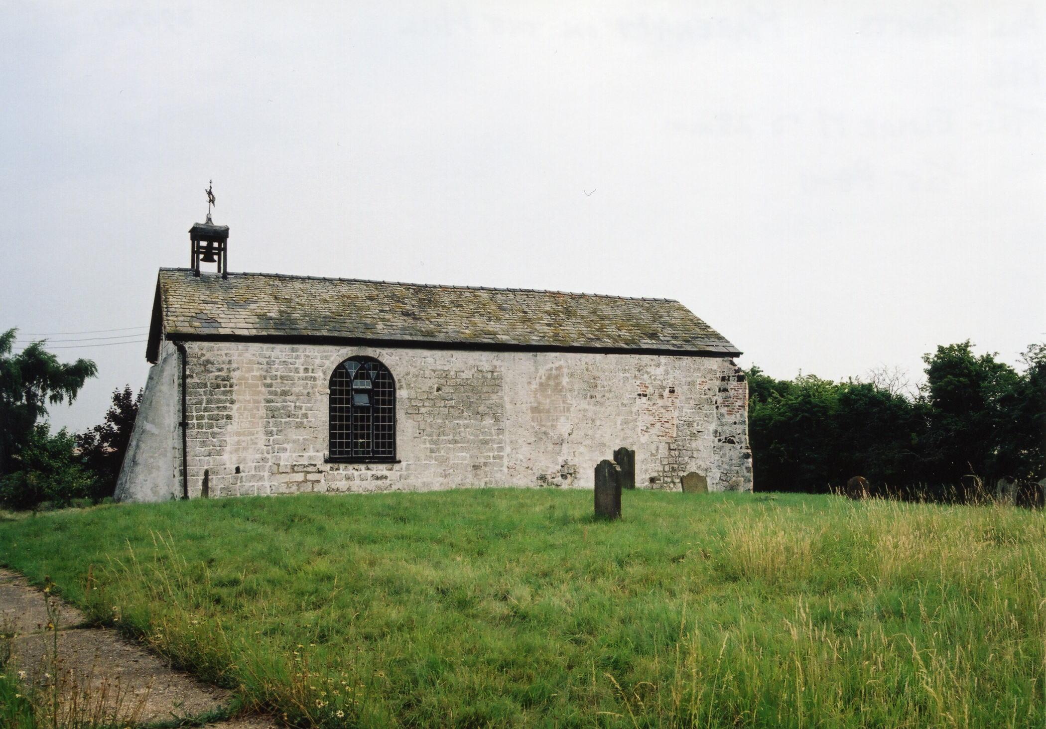 All Saints parish church