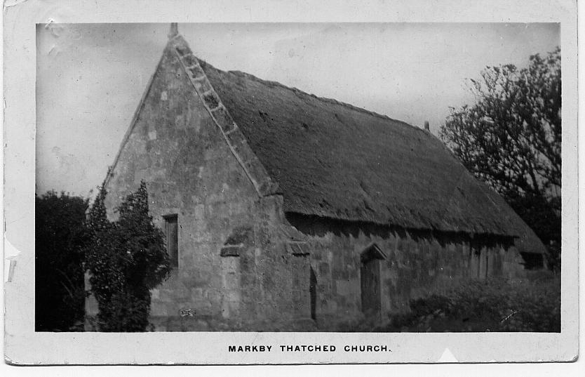 Markby Church 1911