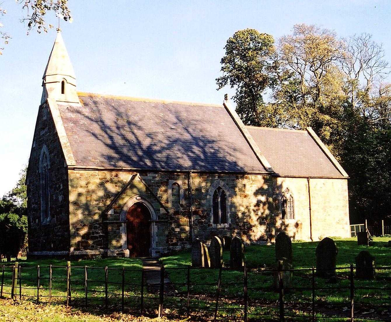 St. Edith's Church