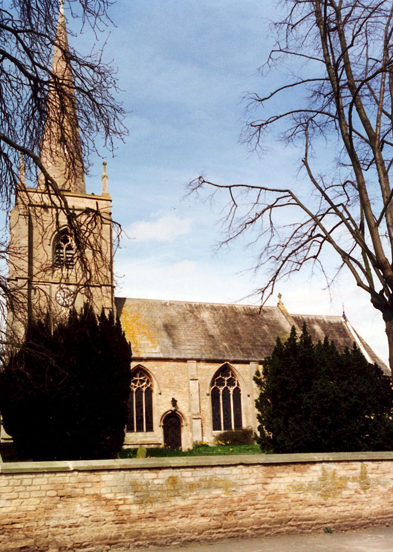 St. Botolph Church