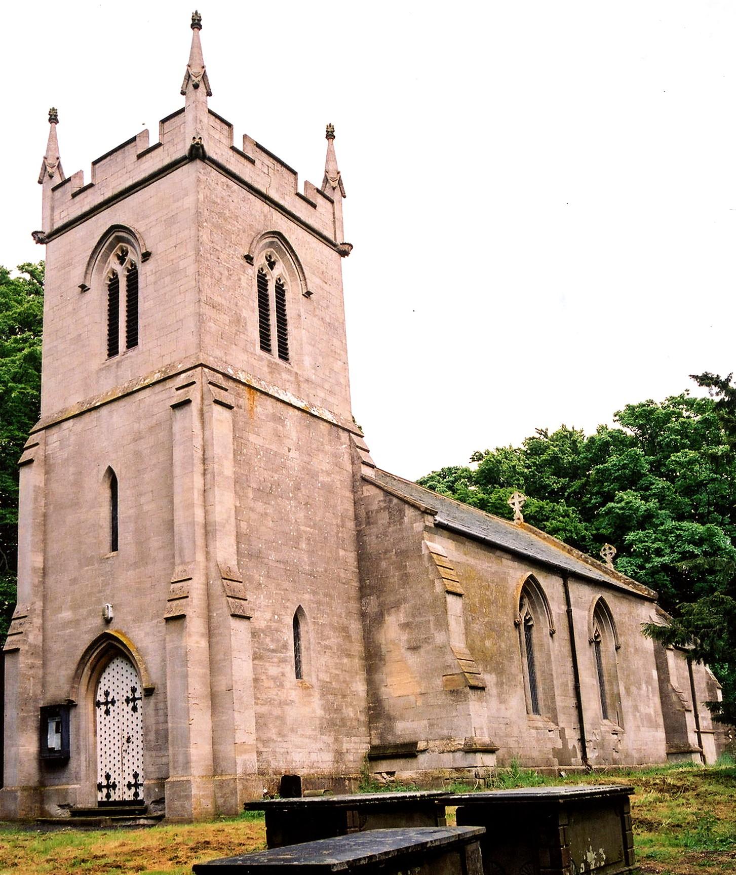 St German's church
