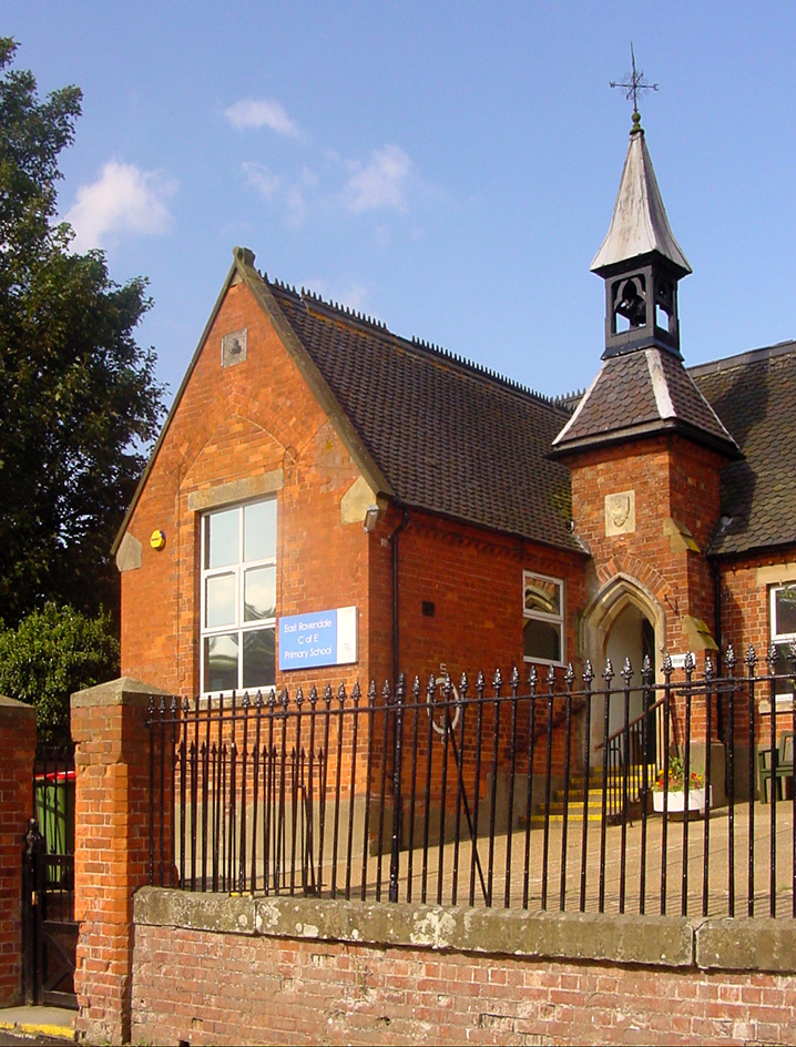 East Ravendale School