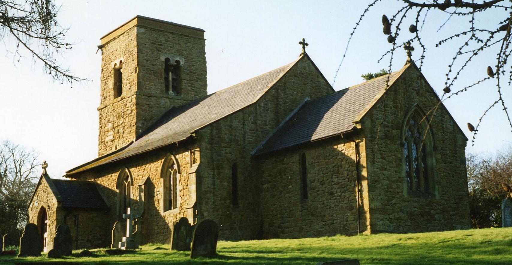 St. Mary Magdalen Church