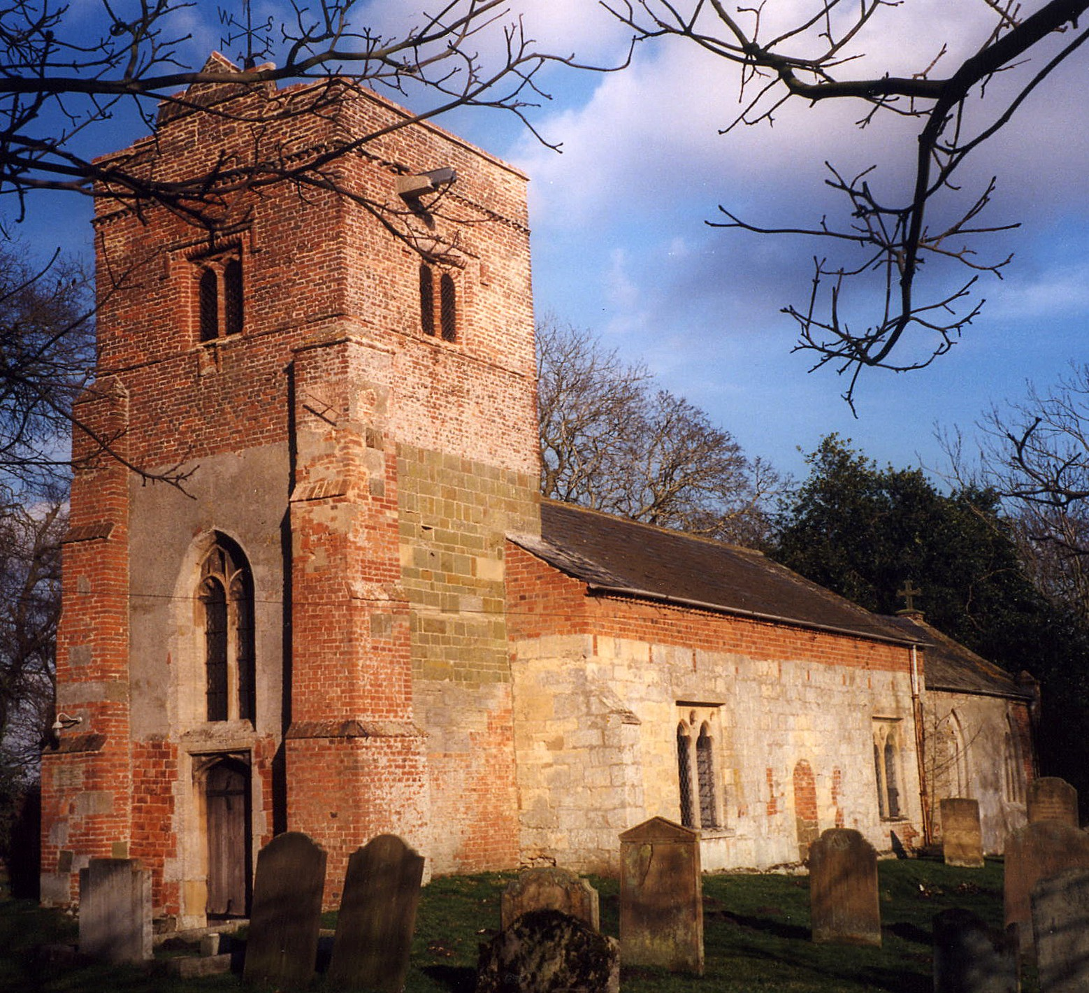 Saint Margaret's Church