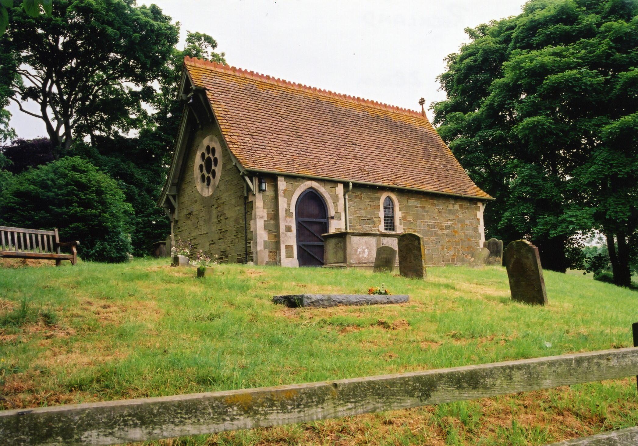 Saint Olave's Church
