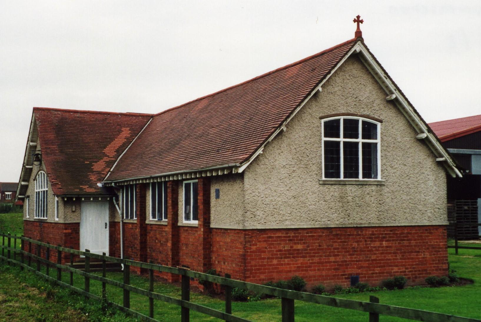 East Ferry Church