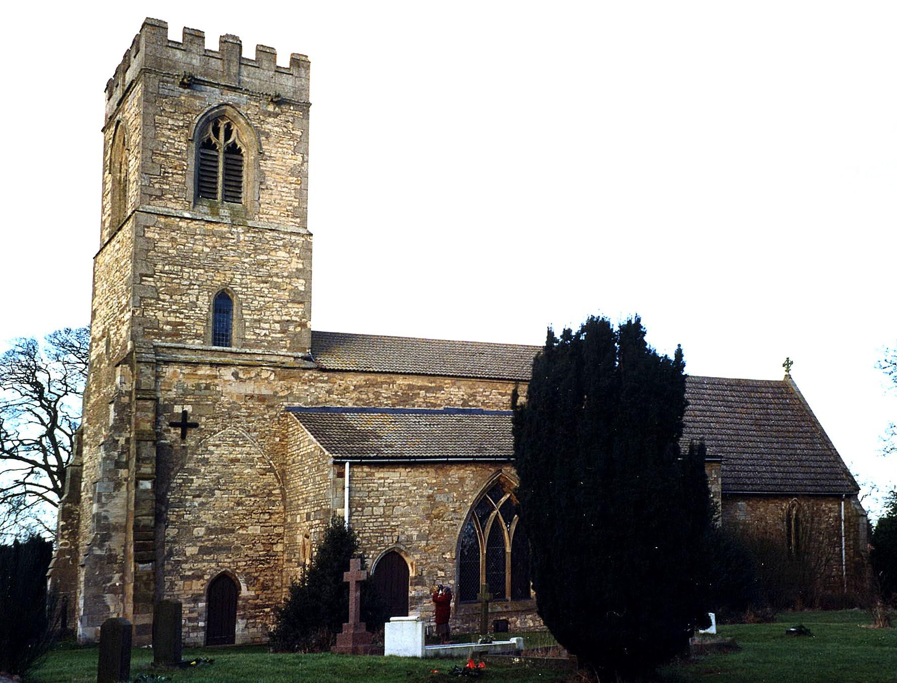 St. Genewys Church