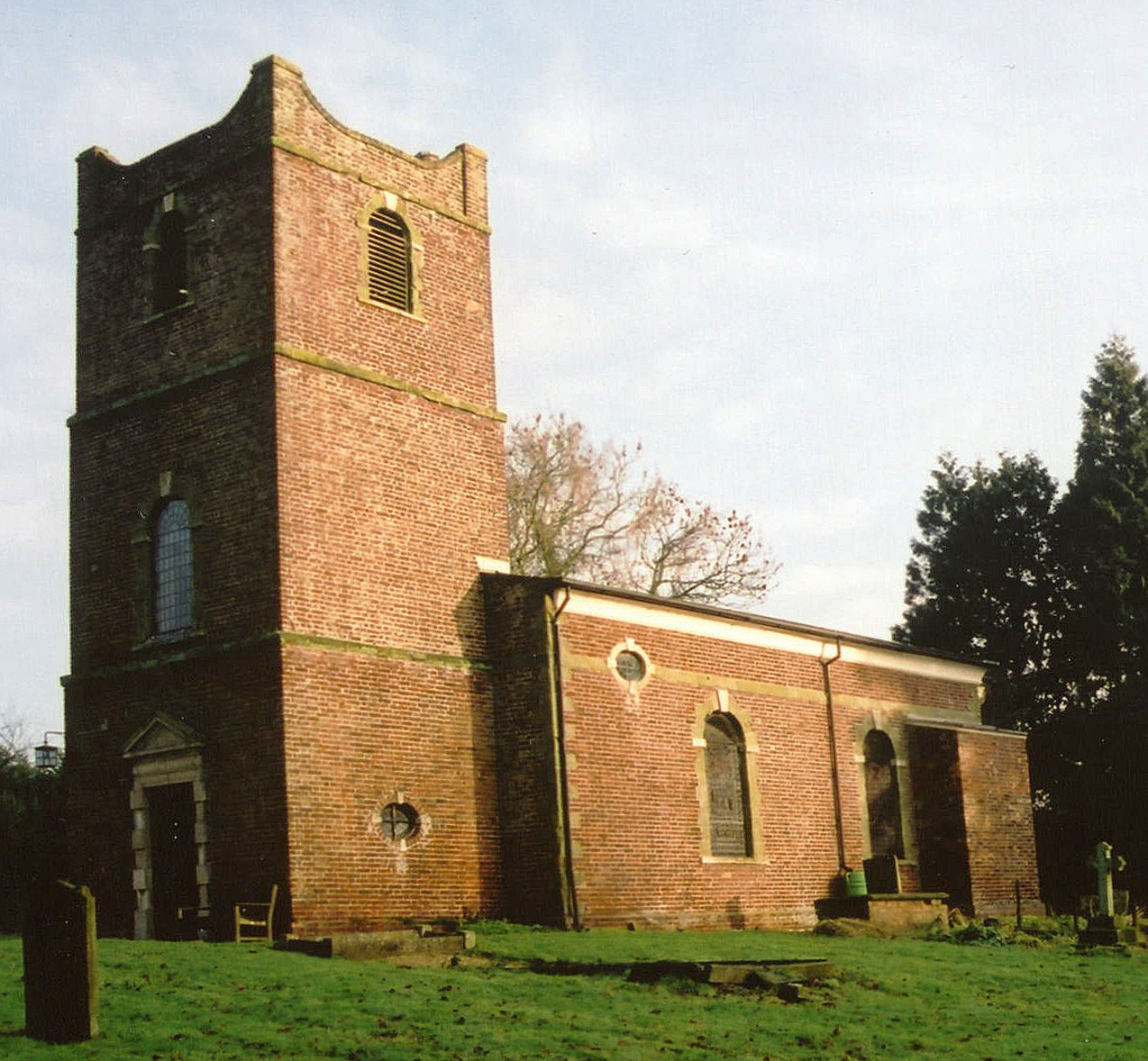 St. Peter and St. Paul Church