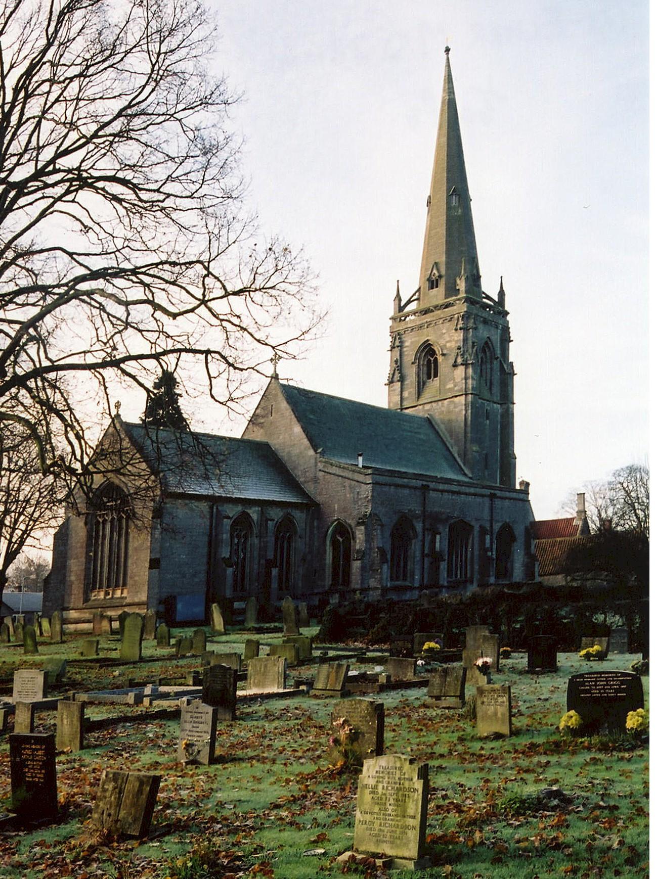 St. Denis Church