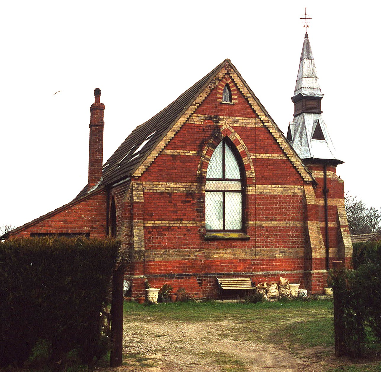 St. Botolph