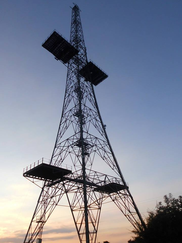 Chain Home Tower