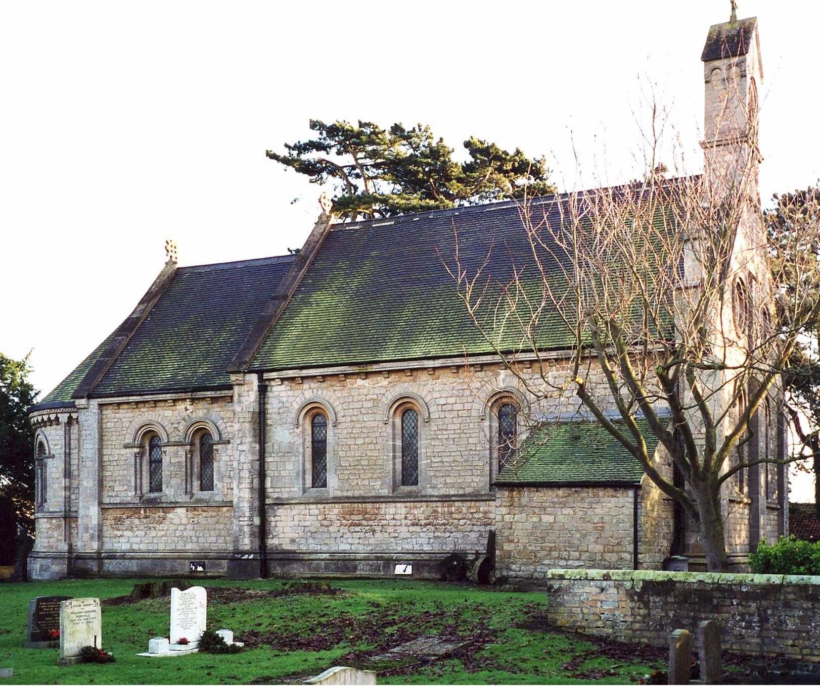 St. Edward's Church