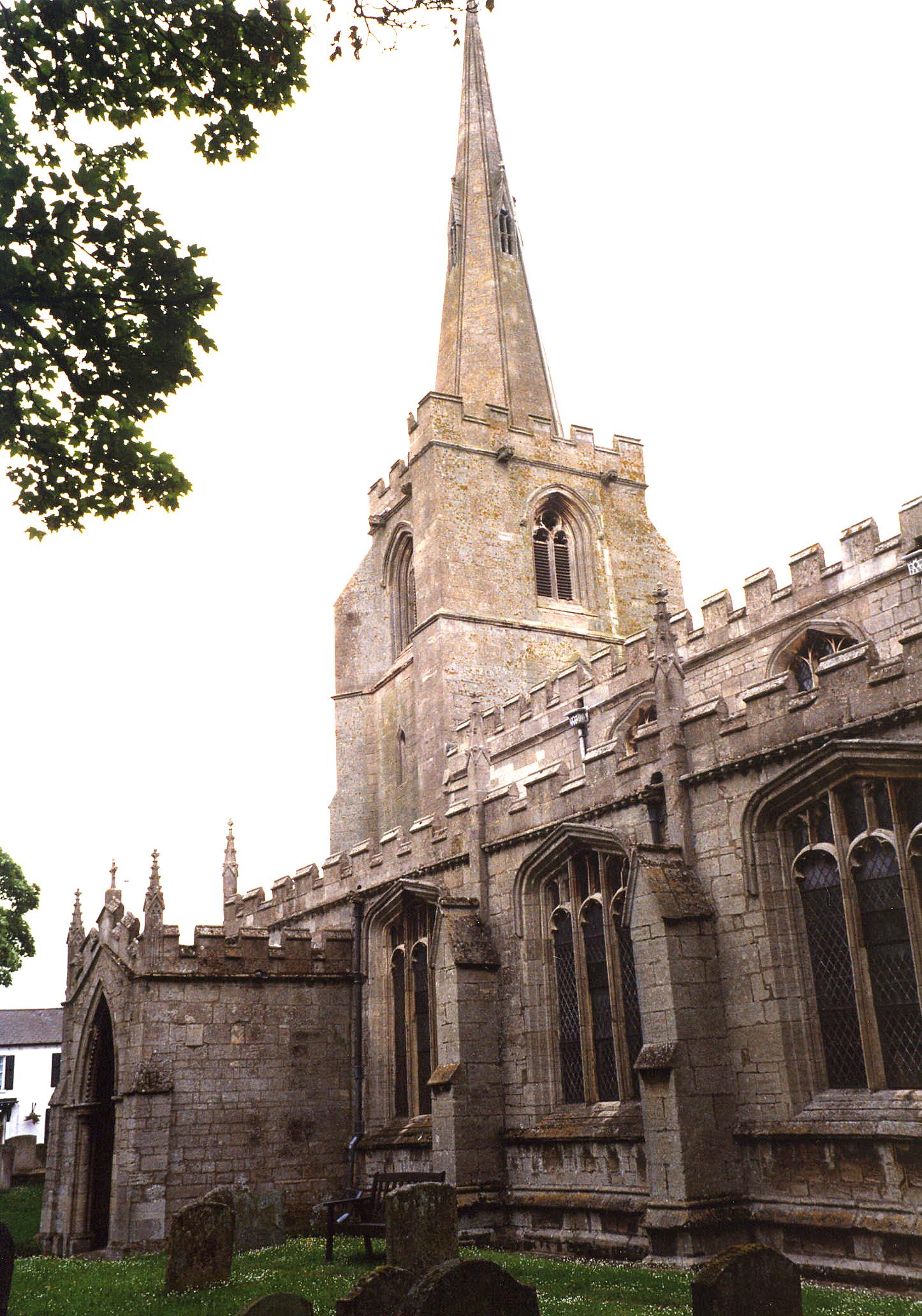 Saint Laurance's Church