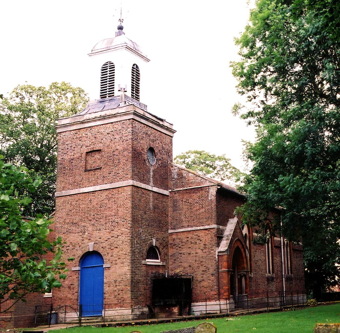 St. Edmund's Church