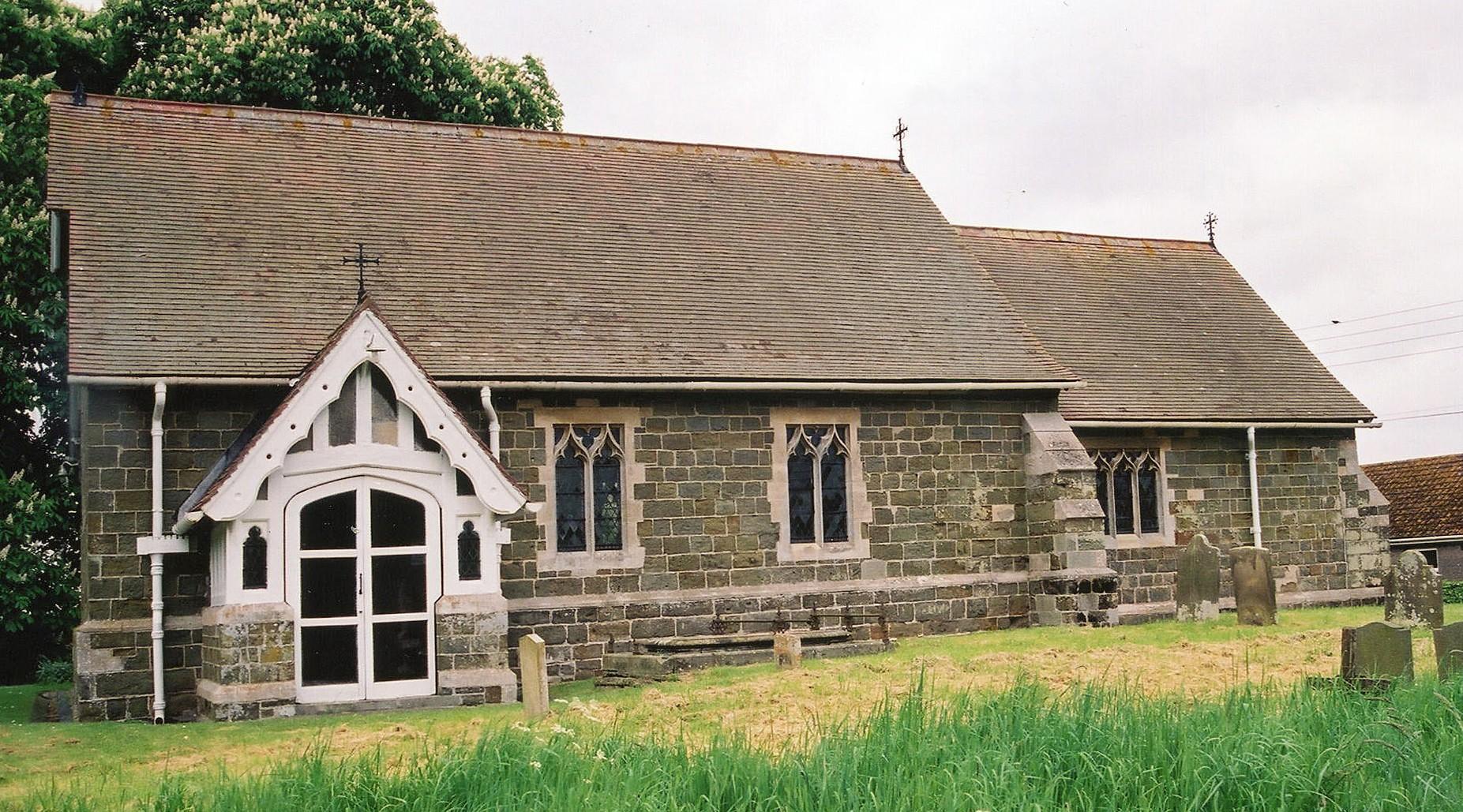 St. Wilfred's church