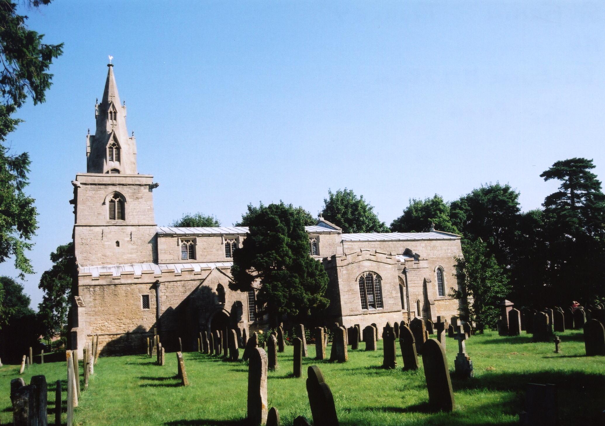 St. Firmin's Church