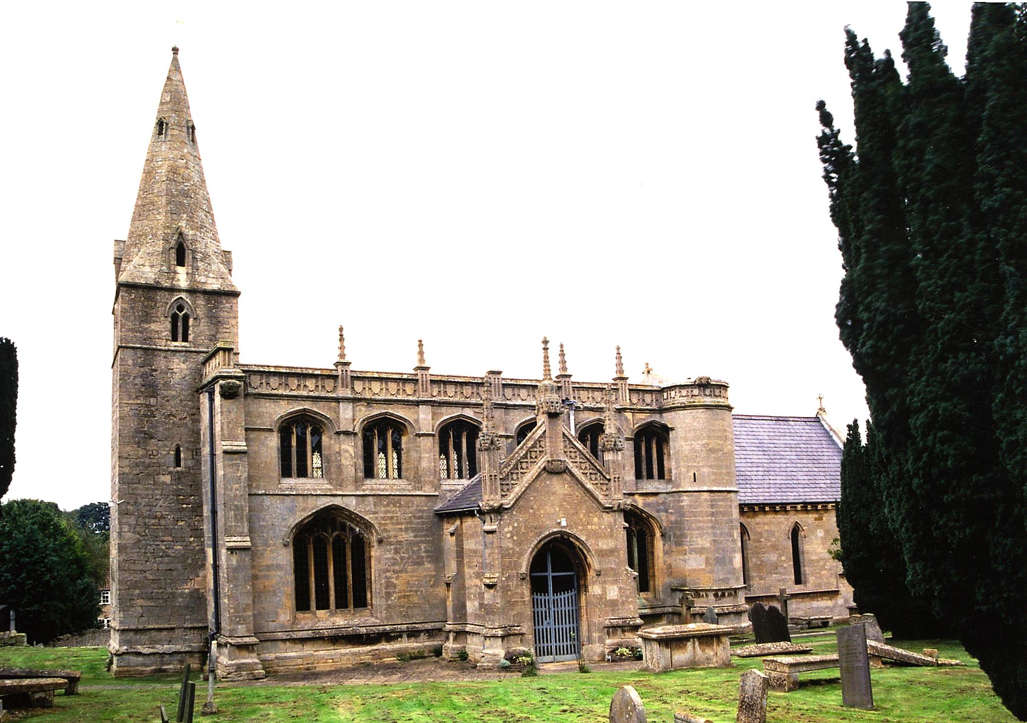 St. Bartolomew's Church