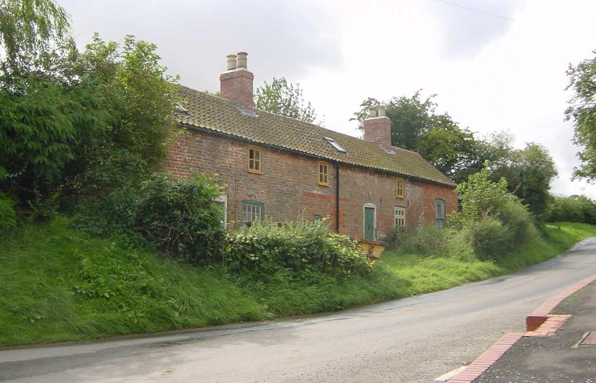 Welton Mill Lane