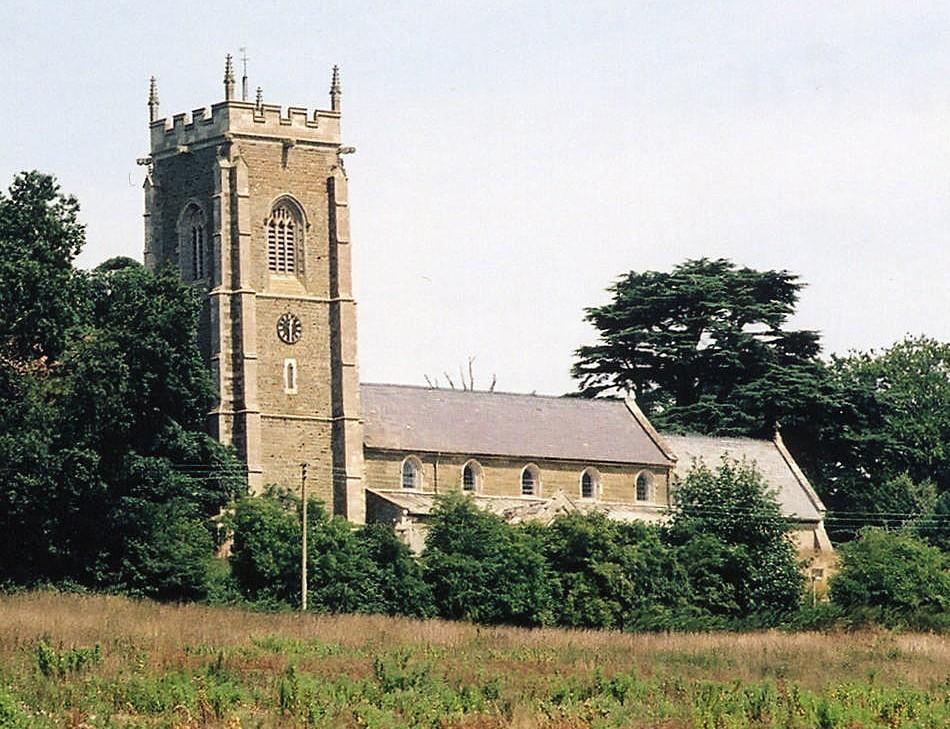 St. Helen's Church