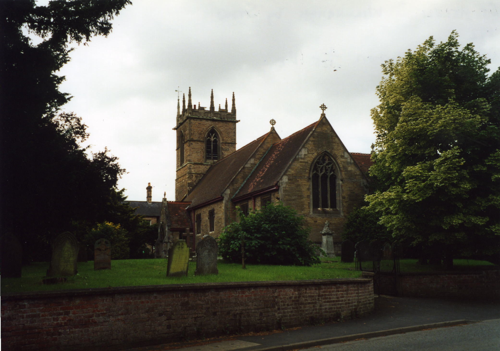 St. Helen's Church