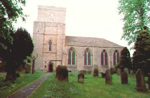 Picture of Blanchland, St Mary