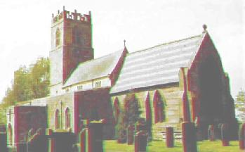 Picture of Embleton, Holy Trinity