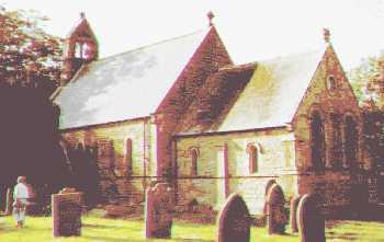 Picture of Hebburn (Hebron), St Cuthbert