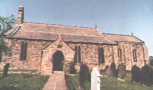 Picture of Heddon-on-the-Wall, St Andrew
