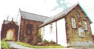 Picture of Heddon Methodist Church