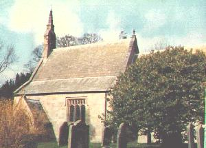 Picture of Netherwitton, St Giles