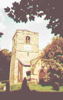 Picture of Newburn, St Michael and All Angels