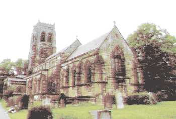 Picture of Stannington, St Mary the Virgin