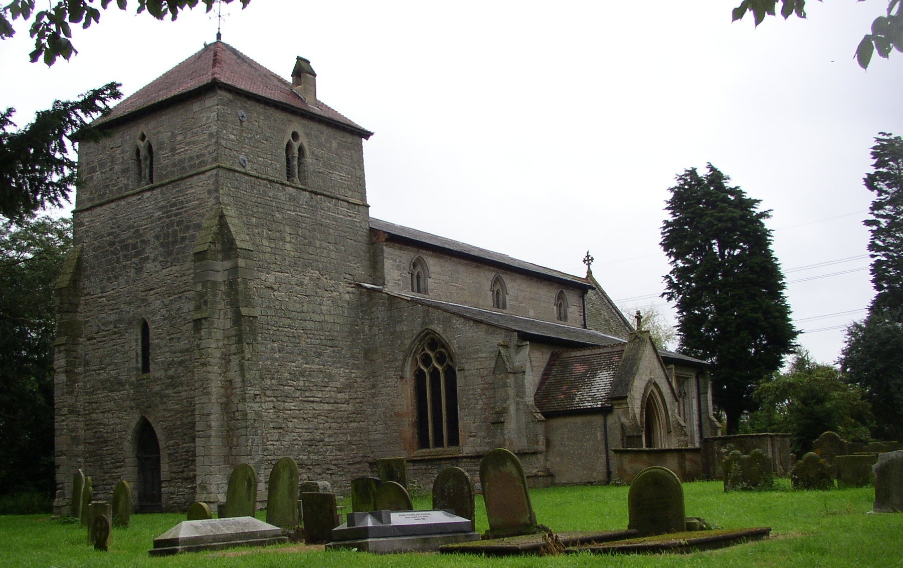 St. Gregory's Church