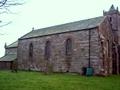 picture of St Luke's Church, Crosby Garrett (c) Lynne Hullock