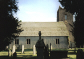 Click here for larger photo of church by Kath Hayhurst