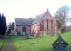 picture of St Columba's church (c) Lynn Hullock