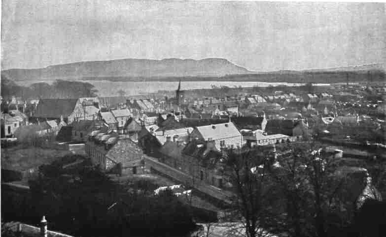 From Auld Kirk - 1910